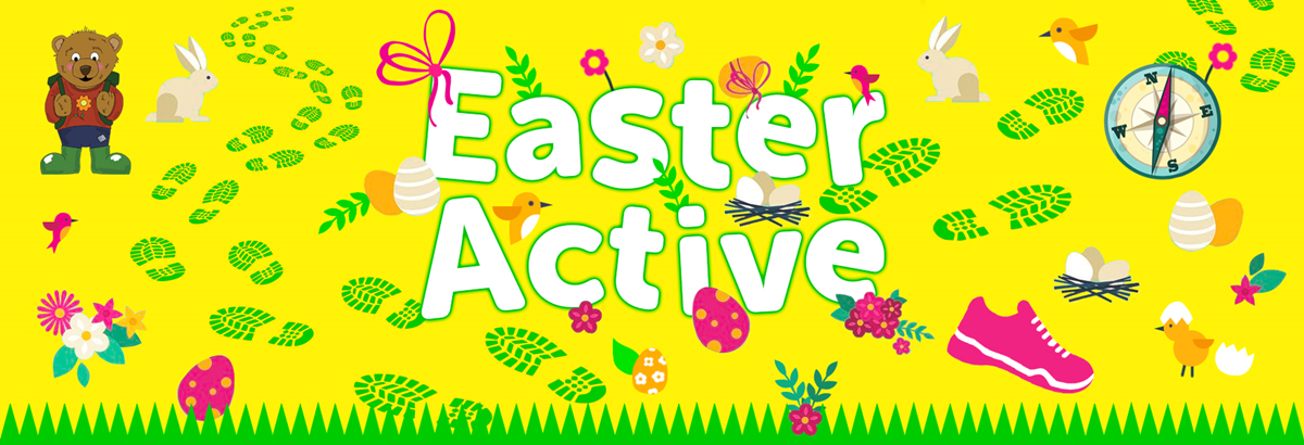 EasterActive