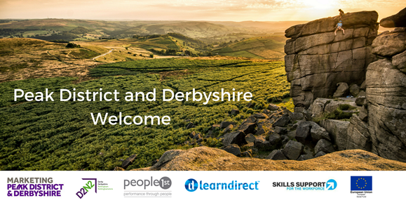 Peak District and Derbyshire - welcome