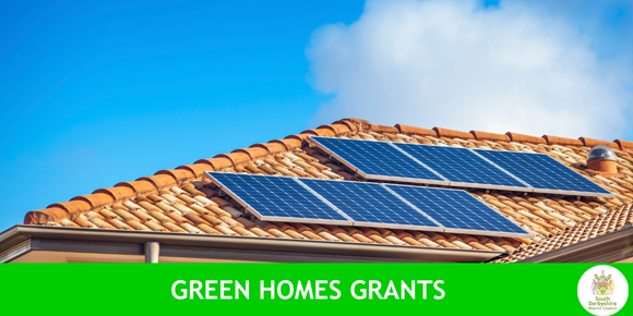 Green Homes Grants