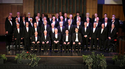 Gresley Choir
