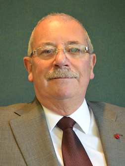 Councillor Kevin Richards